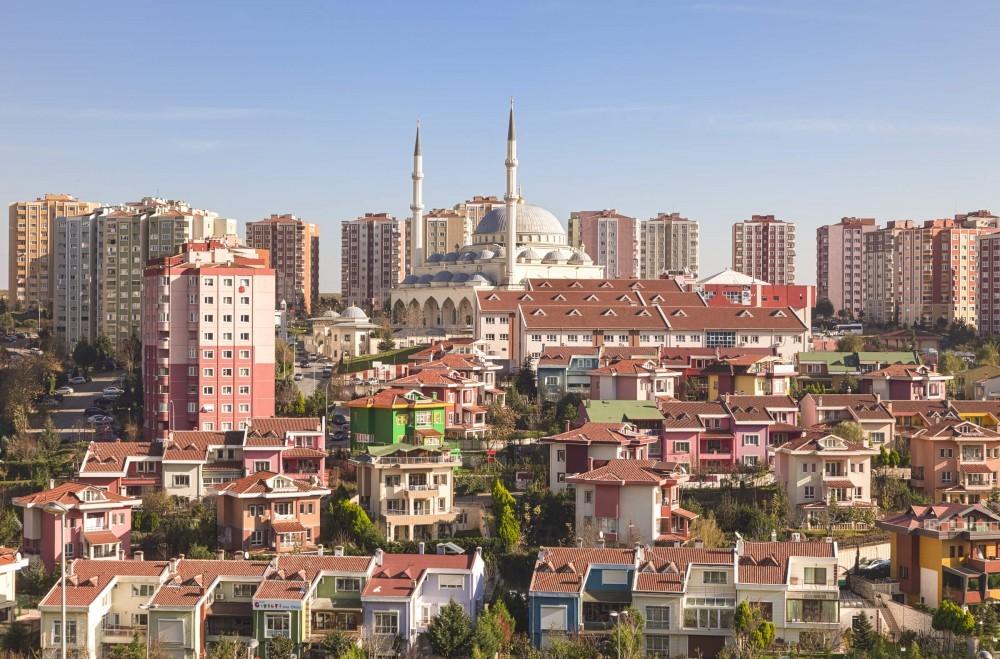 Başakşehir istanbul turkey hr property