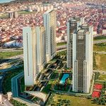 hr-101 تركيا اسطنبول إسنيورت