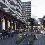 hr-120 istanbul تركيا اسطنبول بيليك دوزو شقق سكنية للبيع في شارع التقسيم اسطنبول